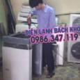 Điện lạnh Bách khoa – Chuyên sửa máy giặt LG tại hà nội. Dịch vụ sửa chữa bảo dưỡng uy tín chuyên nghiệp với hơn 10 năm kinh nghiệm, luôn...