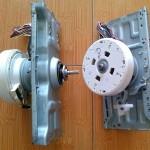 Hộp số máy giặt - Bộ phận rất quan trọng đối với máy giặt. Thay thế sửa chữa hãy liên hệ: 0986.347.119
