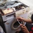 Sanyo là thương hiệu đã có mặt trên thị trường khá lâu đời. Các dòng tivi, máy tính, máy giặt, tủ lạnh là những sản phẩm đặc trưng thu hút...