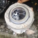 Dịch vụ sửa máy giặt Panasonic Uy Tín hàng đầu tại Hà Nội. Liên hệ: 0986.347.119