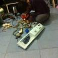 TRUNG TÂM ĐIỆN LẠNH BÁCH KHOA HÀ NỘI Chuyên sửa chữa máy giặt Electrolux, khắc phục nhanh tất cả các sự cố thường gặp phải của máy giặt như máy...