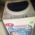 Trung tâm điện lạnh Bách Khoa Hà Nội - Chuyên Bán máy giặt Toshiba cũ tại Hà Nội tất cả các hãng với giá cả cạnh tranh. - Xuất xưởng...