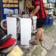 Thay thế dây Curoa máy giặt Electrolux - Dây Curoa máy giặt có nhiệm vụ chính là giúp máy giặt hoạt động theo chu trình. Sau một thời gian sử...