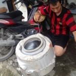 Sửa máy giặt Panasonic UY Tín - Chất Lượng hàng đầu tại Hà Nội. Điện thoại: 0986.347.119