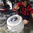 Thay thế lồng trong máy giặt Electrolux. - Lồng trong máy giặt Electrolux là một bộ phận quan trọng không thể thiếu của máy giặt Electrolux. Sau một thời gian...