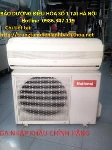 Sửa Điều Hòa Toshiba Tại Hà Nội 0986347119